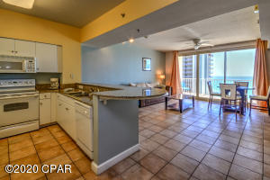9900 S Thomas 2312 Drive, 2312, Panama City Beach, FL 32408