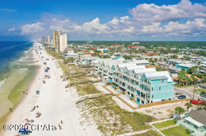 8311 Surf Drive, Panama City Beach, FL 32408