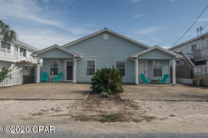 5928 Beach Drive, Panama City Beach, FL 32408