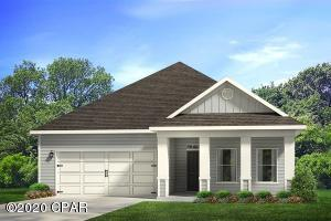 213 Villa Bay Drive #Lot 105