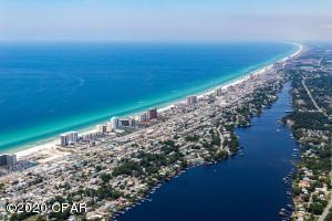 6201 Thomas Drive, 306, Panama City Beach, FL 32408