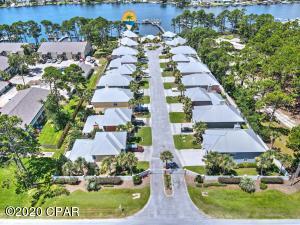 7009 N Lagoon Drive #E301