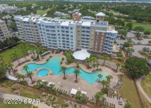 4100 Marriott Drive, 211, Panama City Beach, FL 32408