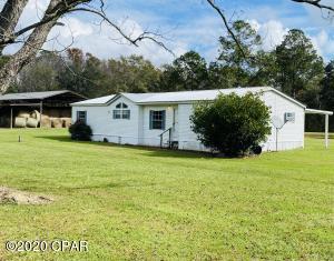 1561 Highway 177A, Bonifay, FL 32425