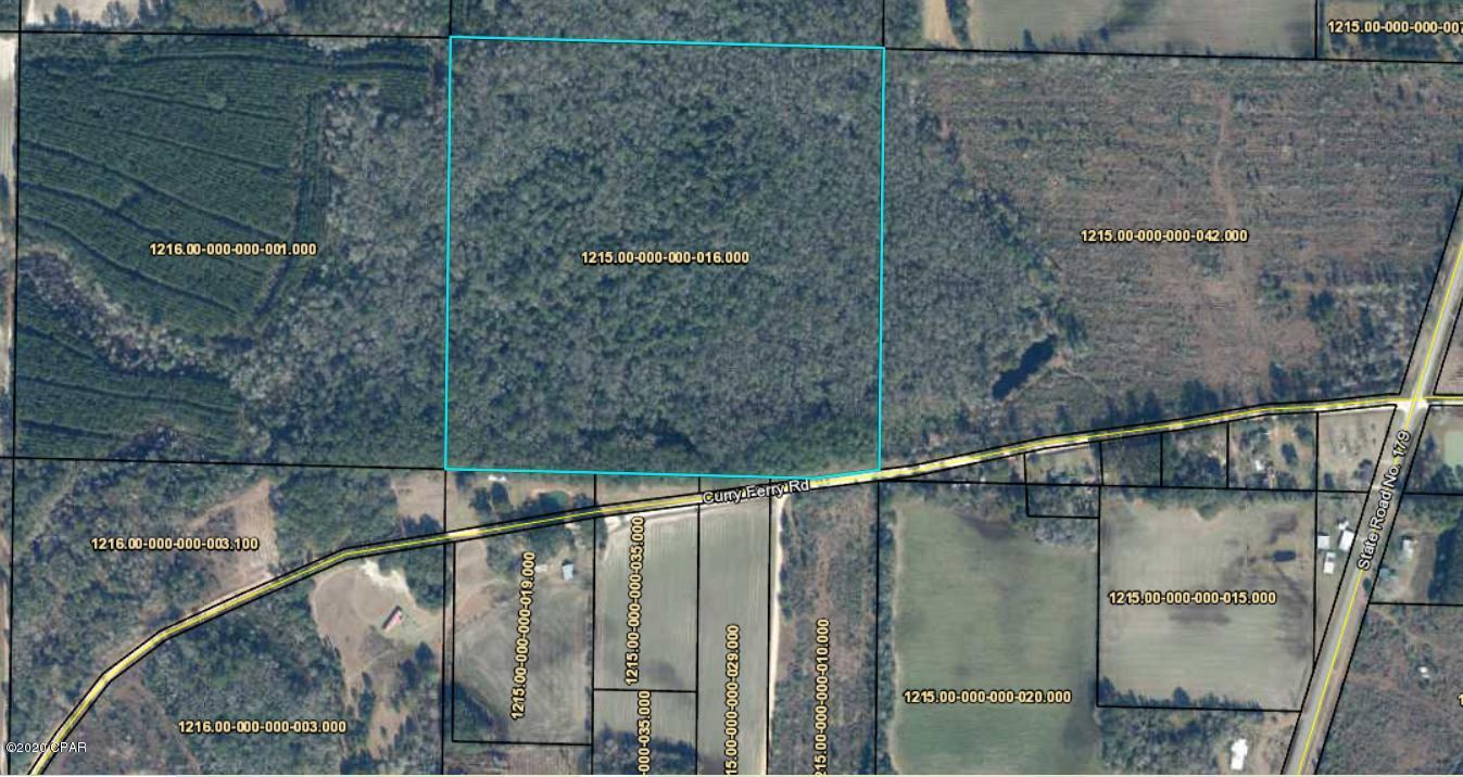 Photo of 1509 Curry Ferry Road Bonifay FL 32425