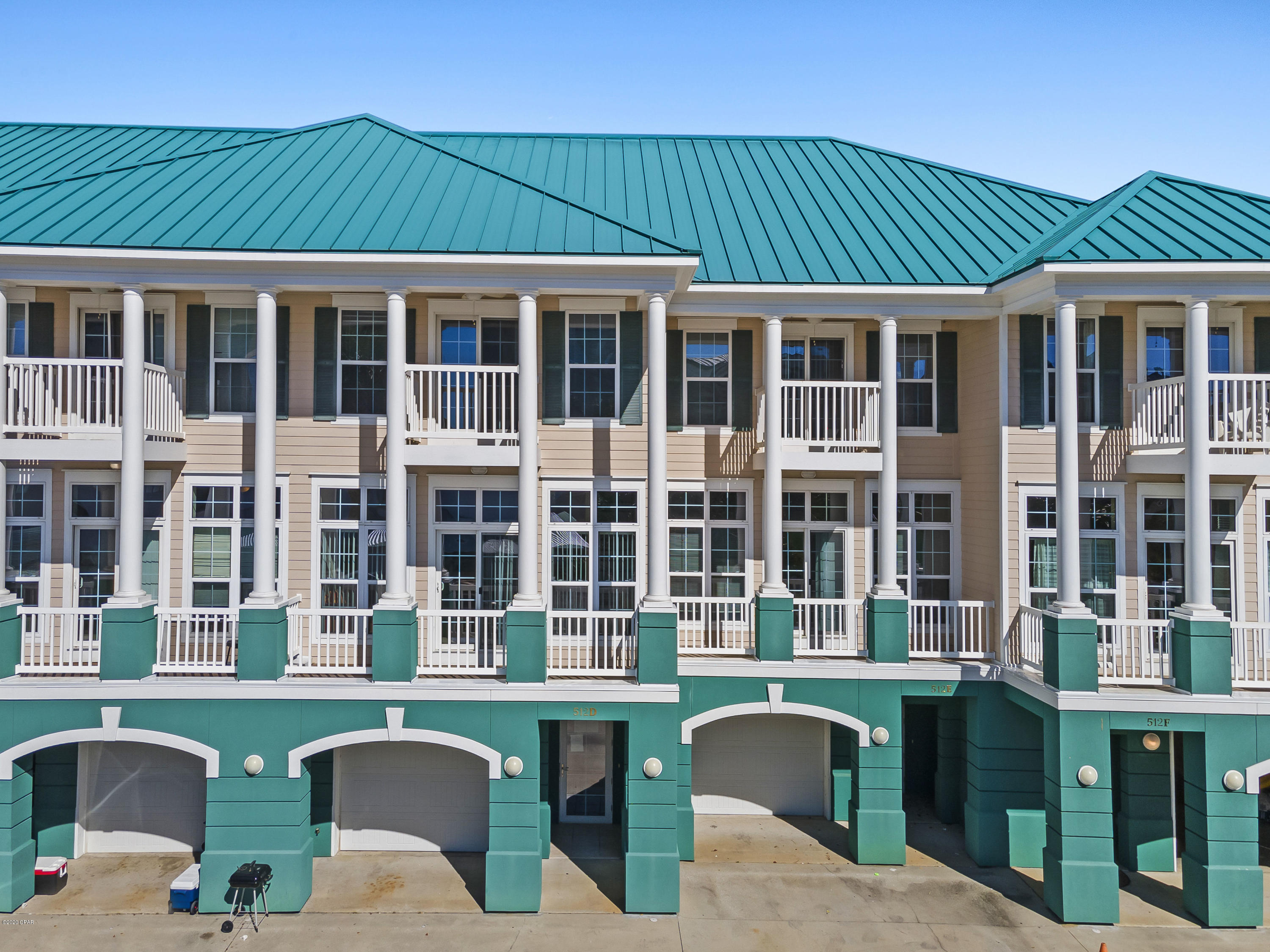 Photo of 512 Dement Circle Panama City Beach FL 32407