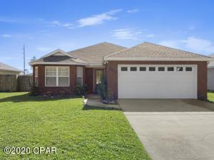 6416 Wildwood Court, Panama City, FL 32404