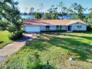 503 N Bay Drive, Lynn Haven, FL 32444