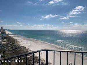 9850 S Thomas Drive, 1203E, Panama City Beach, FL 32408