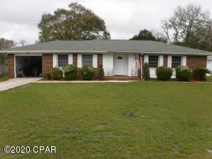 4131 Cherry Lane, Panama City, FL 32404