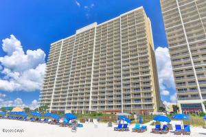 10811 Front Beach Road, 1405, Panama City Beach, FL 32407