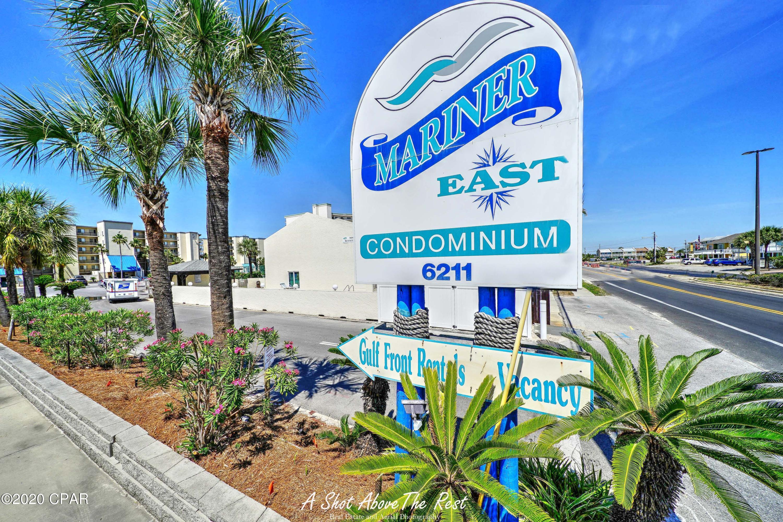 Photo of 6211 Thomas Drive Panama City Beach FL 32408