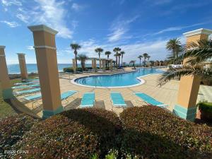 7505 Thomas Drive, 111D, Panama City Beach, FL 32408