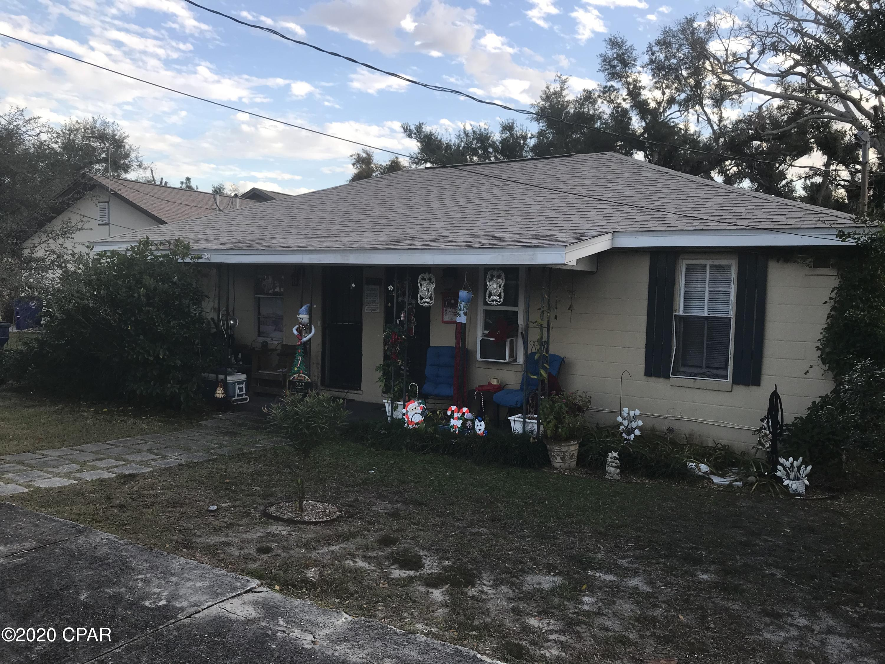 Photo of 222 2nd Street Panama City FL 32401