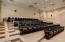Onsite 67 seat movie theater