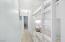 Hallway/ Bunk area