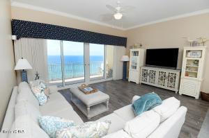 6627 Thomas Drive, 1202, Panama City Beach, FL 32408