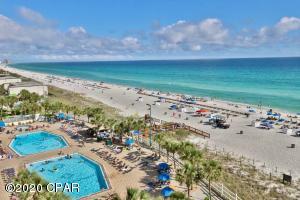 8743 S Thomas Drive, 1509, Panama City Beach, FL 32408