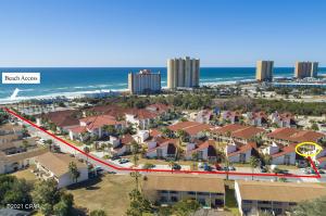 17462 Front Beach Road, 78A, Panama City Beach, FL 32413