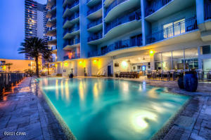 16701 Front Beach Road #1107A