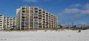 8815 Thomas Drive, 203, Panama City Beach, FL 32408