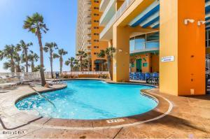 17739 Front Beach Road, 2001W, Panama City Beach, FL 32413