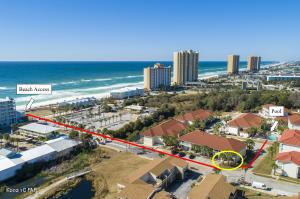 17462 Front Beach Road, 57101, Panama City Beach, FL 32413