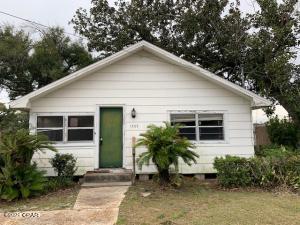 1509 Wilmont Avenue, Panama City, FL 32405