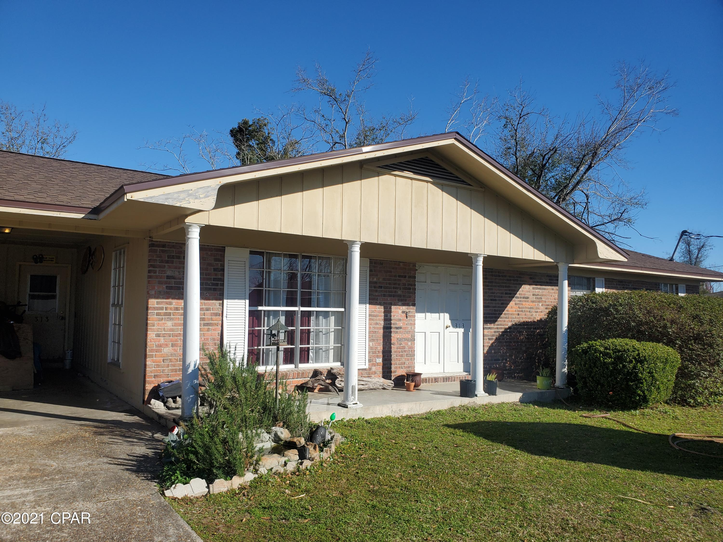 Photo of 313 Missouri Avenue Lynn Haven FL 32444