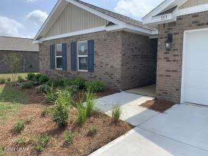 153 Spikes Circle, Lot 14, Southport, FL 32409