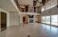 Downstairs greatroom