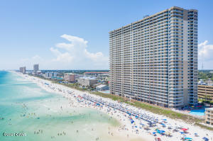 16819 Front Beach Road, 2415, Panama City Beach, FL 32413