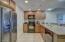 Tile Flooring & Granite Counters. Photo 2018
