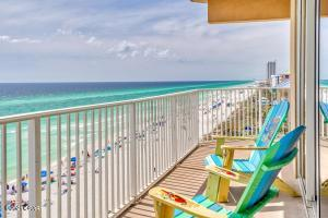 16819 Front Beach Road, 601, Panama City Beach, FL 32413