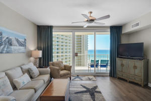 9900 S Thomas Drive, 916, Panama City Beach, FL 32408