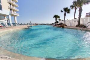 10811 Front Beach Road, 1704, Panama City Beach, FL 32407