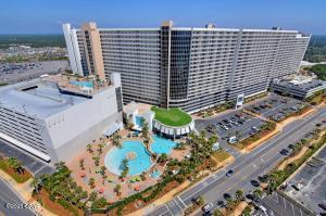 9902 S Thomas Drive, 731, Panama City Beach, FL 32408