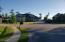 Street view north