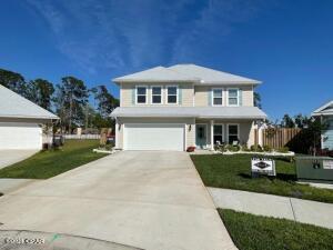 257 Villa Bay Drive #1708