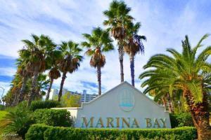 1600 Marina Bay Drive #1828