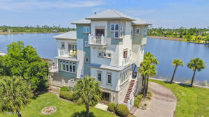 6701 Yacht Club Drive, Panama City, FL 32404