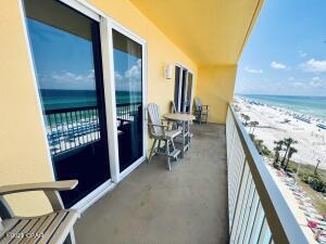 15817 Front Beach Road, 1-606, Panama City Beach, FL 32413