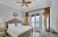 2nd Level Bedroom Gulffront