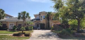 5249 Finisterre Drive