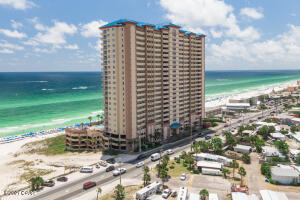 14825 Front Beach Road, 1204, Panama City Beach, FL 32413