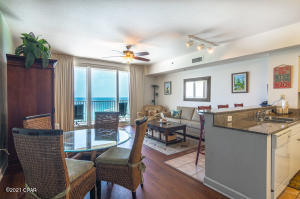 9900 S Thomas Drive, 902, Panama City Beach, FL 32408