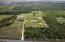 24 Acres with 2176 SF home plus shop building, Bear Creek frontage, pond