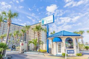 5801 Thomas Drive, 303, Panama City Beach, FL 32408