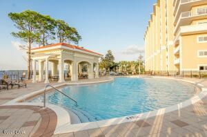 2400 Grandiflora Boulevard, E206, Panama City Beach, FL 32408