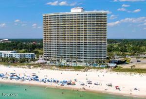 9450 S Thomas Drive, 304BB, Panama City Beach, FL 32408